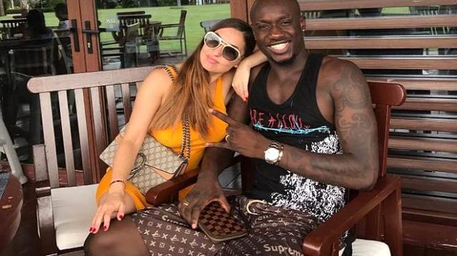 Diagne'nin sosyal medyada bir kadına sorduğu cinsel ilişki sorusu büyük tepki çekti