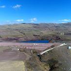 DSİ baraj ve gölet yatırımlarıyla Van'daki binlerce dekar araziyi suyla buluşturuyor