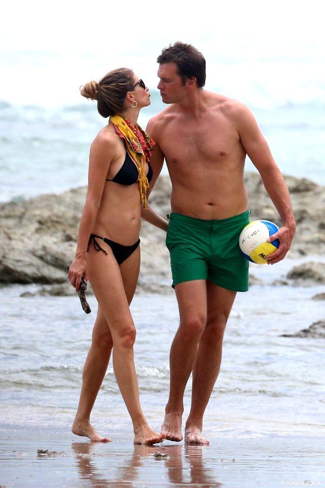 Gisele Bündchen ile evli olan NFL yıldızı Tom Brady: Evliliğimden memnun değilim