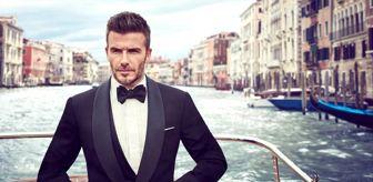 David Gardner: David Beckham ile moda anlayışı, şirketleri, futbol hatıraları ve aile yaşantısı üzerine