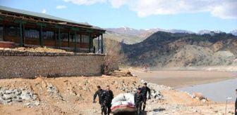 Munzur Üniversitesi: Uzman Çavuş Güneş ve Gülistan Doku'dan bugün de iz yok