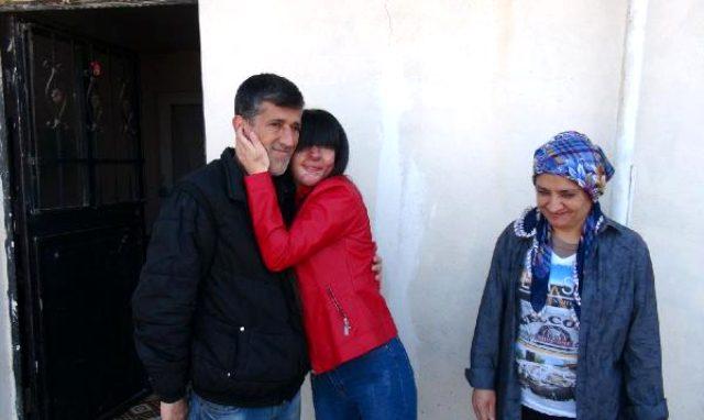 Yüzüne asit döken sevgilisini affeden Berfin Özek konuştu: Ozan'a hakkımı helal ettim