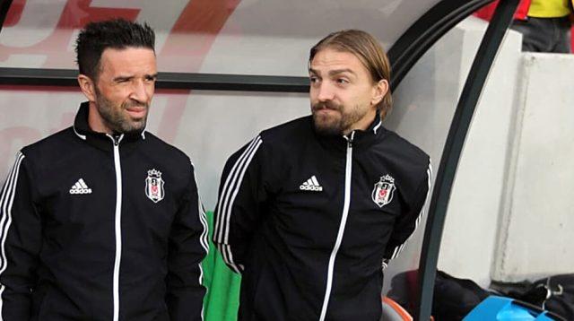 Fenerbahçe Başkanı Ali Koç, Caner ve Gökhan'a sıcak bakıyor