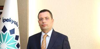 Hasan Kalyoncu: İKA'dan bölgesel kalkınmaya 261 milyon destek