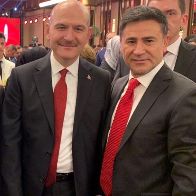 Ünlü isimler Süleyman Soylu'nun istifasının ardından Erdoğan'a seslendi: Kabul etmeyiniz