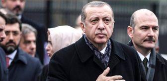 Erdoğan ile Soylu arasında geçen istifa diyaloğu ortaya çıktı: Elinizi rahatlatmak için istifa ediyorum