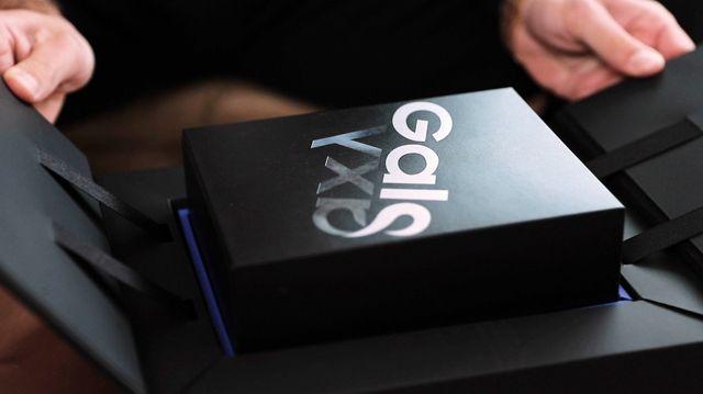 Samsung Galaxy Fold 2 Özellikleri ve Renkleri Ortaya Çıktı