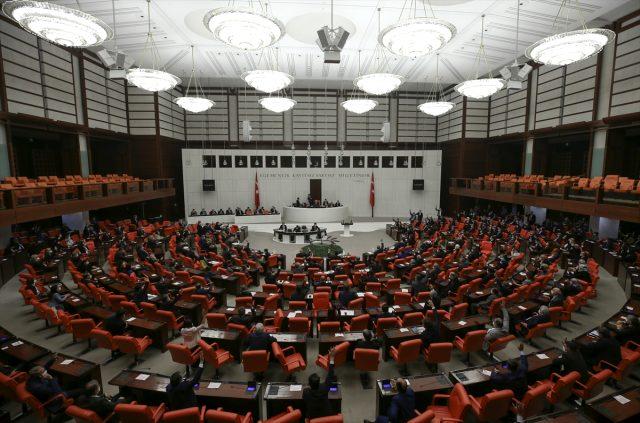 Son Dakika: 90 bin kişinin tahliye olacağı infaz düzenlemesi Meclis'ten geçerek yasalaştı