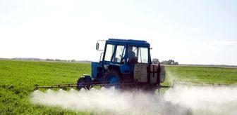 Ahmet Özgür: Tarımda biyolojik mücadeleye darbe