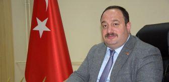 Zeynel Abidin Beyazgül: Viranşehir Belediyesinden basın açıklaması