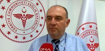 Bilim Kurulu üyesi Prof. Dr. Ateş Kara: Başka koronavirüs türü ile karşılaşabiliriz