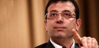 Mustafa Canlı: İmamoğlu: Böyle bir dönemde ülkenin gündemi beni çileden çıkarıyor