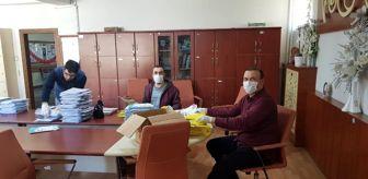 Mustafa Yıldırım: Osmancık'ta uzaktan eğitime yakından destek