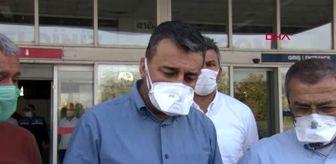 Adana'da 'sahra hastanesi' tartışması sürüyor; İnceleme başlatıldı