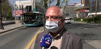 Gelir İdaresi Başkanlığı: Sağlık çalışanları için otobüs güzergahlarında düzenleme