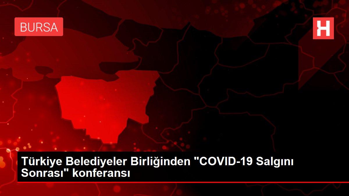 Türkiye Belediyeler Birliğinden