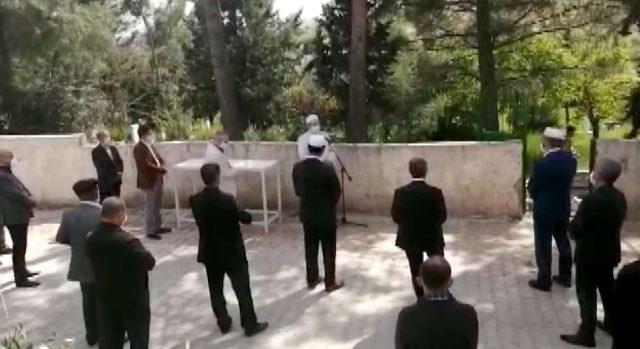 Eski Diyanet İşleri Başkanı Görmez'in annesi koronadan vefat etti