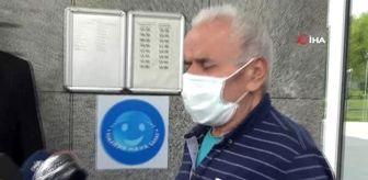 Korona virüse yakalanan 74 yaşındaki hasta, 11 gün sonra taburcu oldu