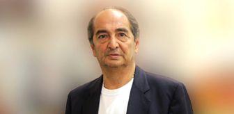 Muzaffer Ilıcak: DUMESF Başkanı Ilıcak'tan 23 Nisan mesajı