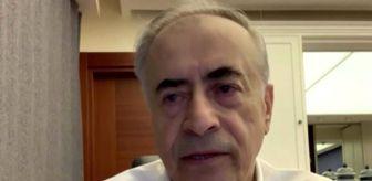 Uefa: Mustafa Cengiz: 'Maçlar illa bir şehirde oynanacaksa, İstanbul olsun'