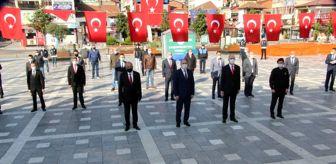 Abdullah Turan: Devrek'te 23 Nisan Bayramı programı