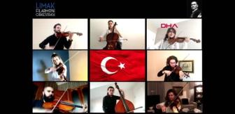 İSTANBUL-23 Nisan'a özel konserler devam ediyor
