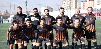 Mehmet Özet: Kayseri Yolspor Teknik Direktörü Mehmet Susamış: 'Maçların oynanmasından yanayız'