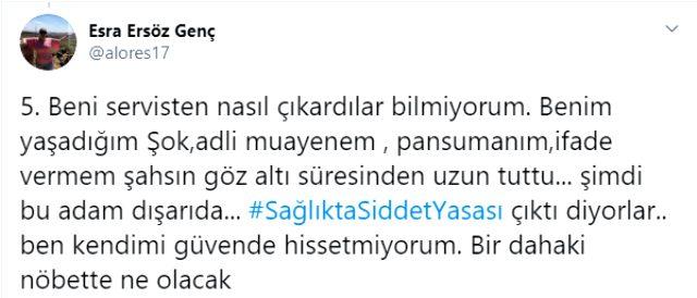 Trabzon'da koronavirüsten hayatını kaybeden hasta yakınları doktora saldırdı