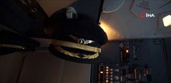 Türk Hava Yolları'ndan Pilotlar Günü'ne özel video