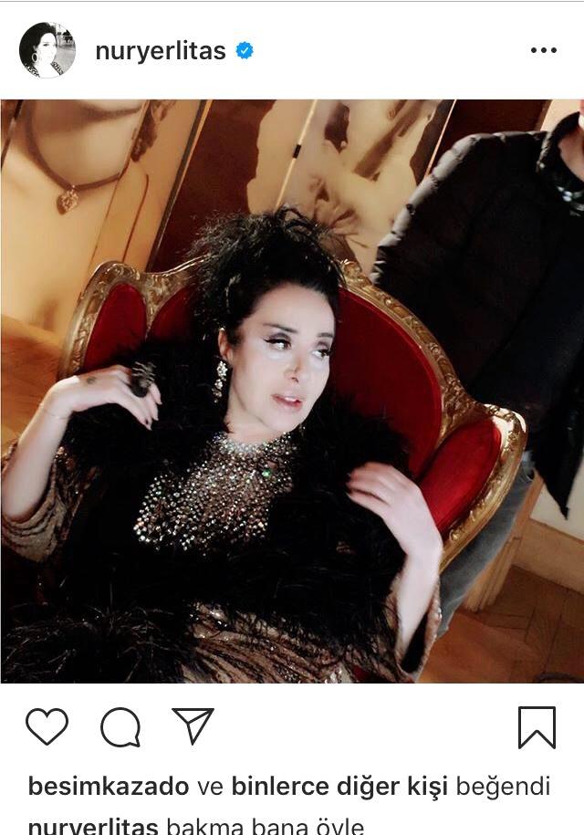 Ünlü modacı Nur Yerlitaş'ın hayatını kaybetmesi ile ilgili detaylar belli oldu