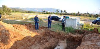 Mehmet İskender: 16 bin 400 dekar yeniden suyla buluşacak