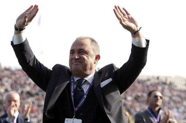 Fatih Terim'in Fiorentina'daki yardımcısı Di Gennaro: Hepimiz ona hayrandık