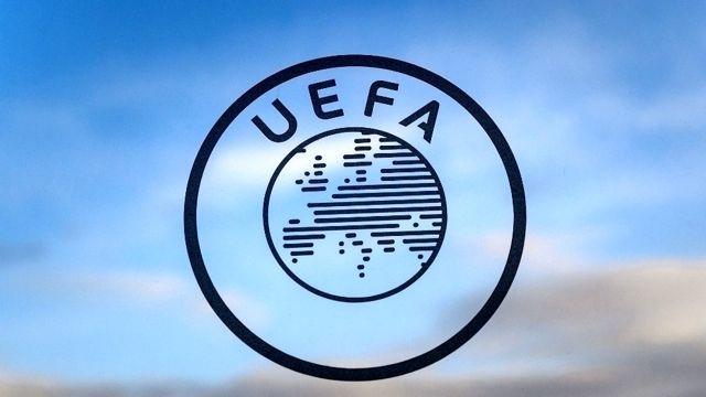 UEFA'dan organizasyon güncellemesi