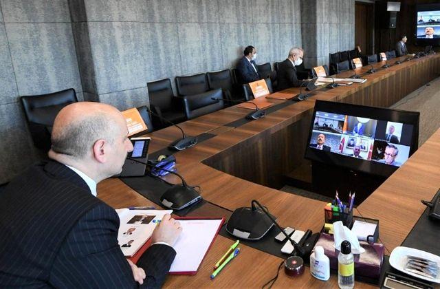 Balıkesir'in ulaşım projeleri görüşüldü