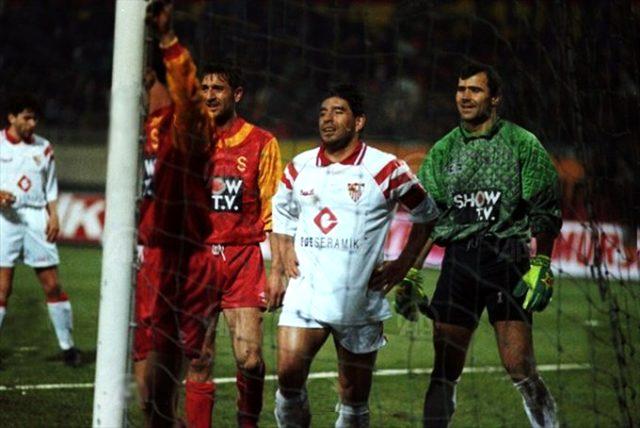Hayrettin Demirbaş isyan etti: Galatasaray'da 5 şampiyonluğum var, Tarık Çamdal kadar kazanamadım