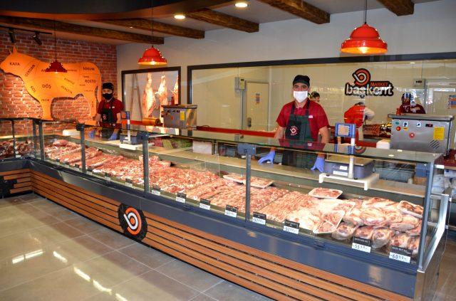Mansur Yavaş bir vaadini daha hayata geçirdi: Ankara'da ilk Başkent Market açıldı
