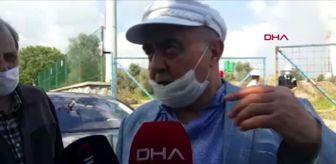 Aydın'da jeotermal borusunda patlama meydana geldi-5