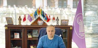 Mehmet Abdi Bulut: Kilis'te 700 esnaf kredi kullandı