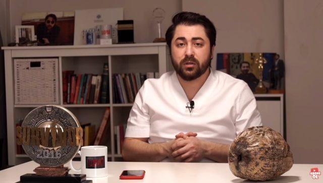 Survivor yarışmacısı Semih Öztürk'ten 'Adada namaz kılınıyor?' sorusuna cevap: Namaz kılan, dua eden vardı