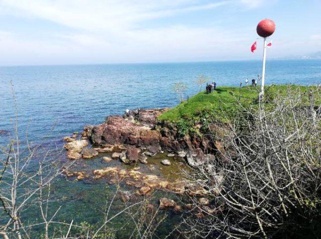 2 gündür kayıp olan adamın cansız bedeni denizde taş dolu çantaya zincirli halde bulundu