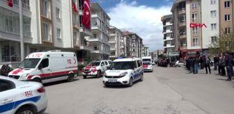 AKSARAY Şehit Uzman Çavuş Fidan, Aksaray'da son yolculuğuna uğurlandı