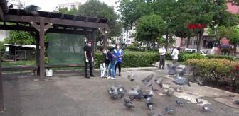 İzmir'de sokak hayvanları için mama seferberliği