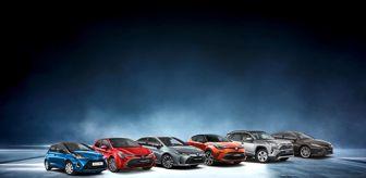 Prius: Toyota'nın hibrit otomobil satışları 15 milyonu aştı