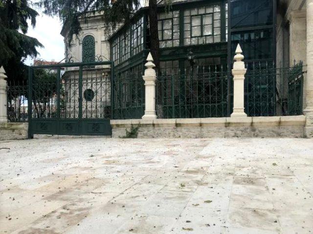 Bu Ramazan, korona nedeniyle ziyaret edilemeyen Hırka-i Şerif'i Veysel Karani'nin torunu anlattı
