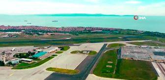 DHMİ Genel Müdürü Hüseyin Keskin'den Atatürk Havalimanı açıklaması