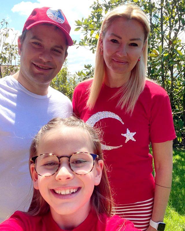 Pınar Altuğ: Eşime ve kızıma uzanan dili koparırım