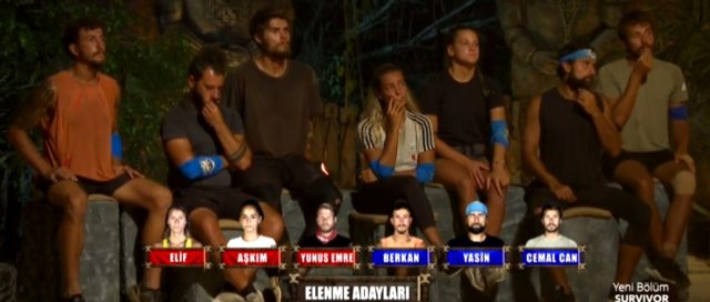 Survivor'da kim elendi? 5 Mayıs Survivor'da elenen isim kim oldu? Survivor futbol oyununu kim kazandı?