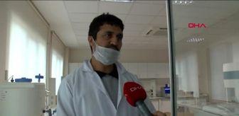 Biyokimya Uzmanı Ercan: Acı biber koronavirüsle mücadelede etkili