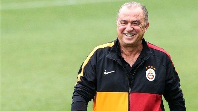 Galatasaray'da Fatih Terim ve futbolcuların koronavirüs testleri negatif çıktı