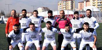 Mehmet Özet: Esen Makina Belsinspor kararı bekliyor